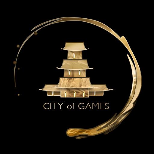 City of Games – Slots Baccarat