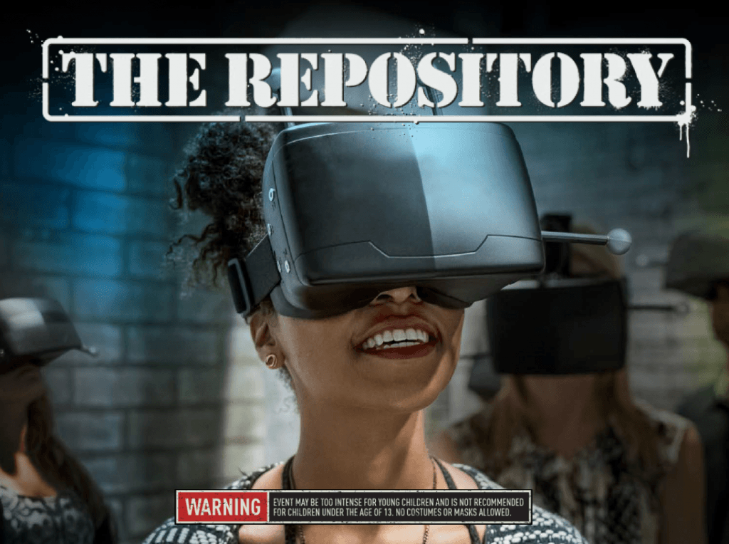 The Repository