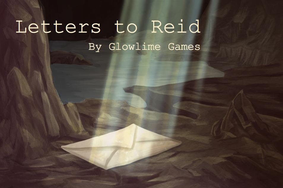 Letters to Reid