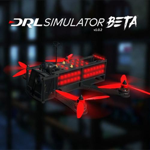 DRL Racing Simulator