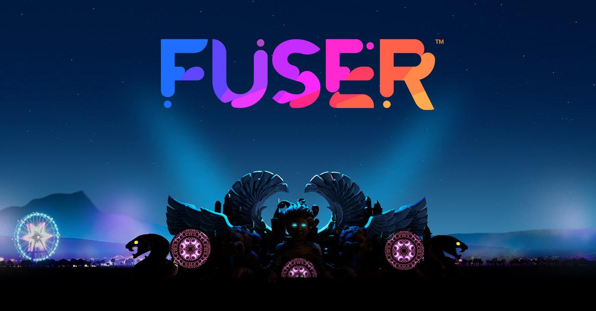 FUSER